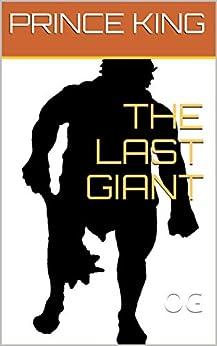 Descargar Torrents THE LAST GIANT: OG (1) Libro Epub