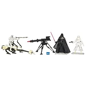 STAR WARS Battle Pack Hoth assault