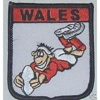 Ealing Trailfinders Rugby Player ENAMEL LAPEL PIN BADGE