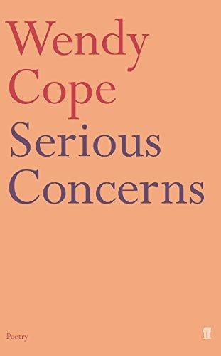 Serious Concerns