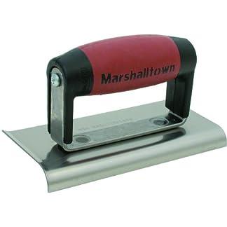 Marshalltown 176D – Llana para bordes (15,2 x 7,6cm)