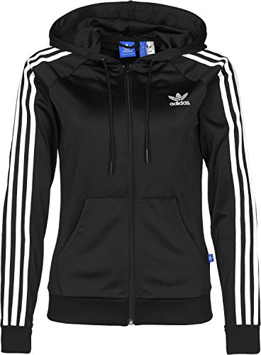 Adidas – Slim Full Zip Hoody