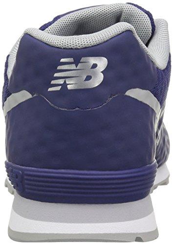 New Balance 574, Formatori Unisex – Bambini Blu (Aqua Foam)