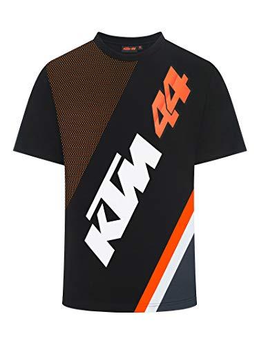ESPARGARO POL T-Shirt - Schwarz - XL -