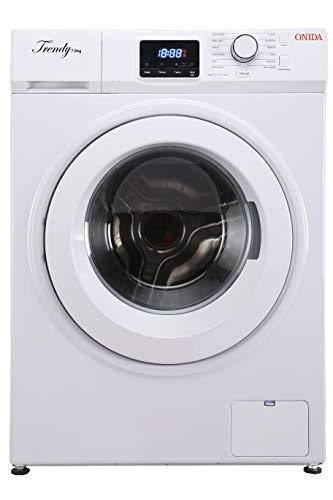 9. Onida 7.5 Kg Fully-Automatic Front Loading Washing Machine