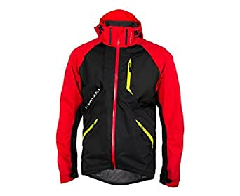 ALTURA Men's Mayhem Jacket 2014, Red/Black, XL