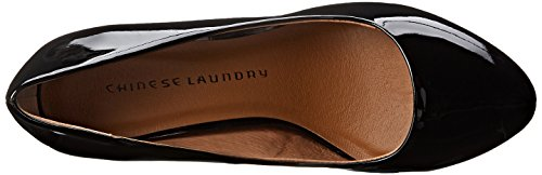 Chinese Laundry Palace Synthétique Talons Black