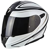 Scorpion Casco Moto EXO-920 Ritzy, multicolor, ...