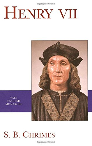 Henry VII (English Monarch Series) -