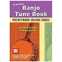 Pocketbook Deluxe Series: Banjo Tune Book (5-String Banjo)