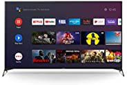 Sony BRAVIA 75 Inch X95H Series 4K Ultra HD Full Array LED High Dynamic Range Smart Android TV, X1 Ultimate, D
