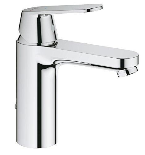 Grohe Eurosmart Cosmopolitan Waschbecken 35mm med ist Caden S (2339700E)