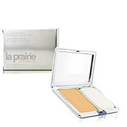 La Prairie Cellular Treatment Foundation Powder Finish - Sunlit Beige (New Packaging) 14.2g/0.5oz