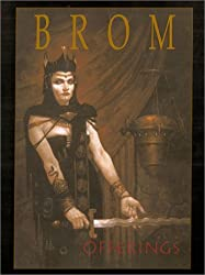 Offerings by Brom (2001-12-31)