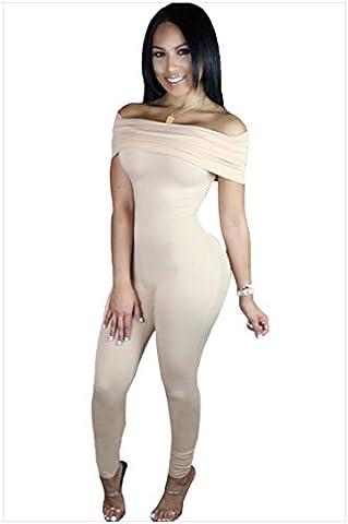 MEINICE - Robe spécial grossesse - Femme - Beige - L