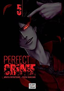Perfect Crime Edition simple Tome 5