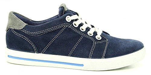 Ricosta Roy Jungen Sneakers Blau