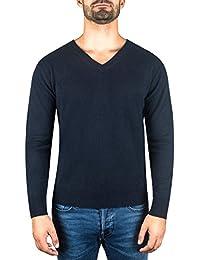 Suchergebnis auf Amazon.de für  Kaschmir-Pullover V-Ausschnitt ... c1bff2e881