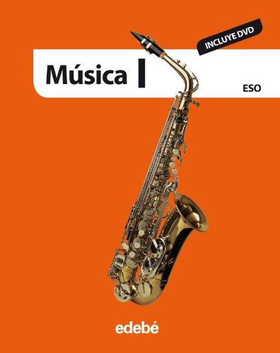 Música, 1 ESO - 9788423663804