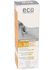 eco cosmetics Sonnenöl Spray LSF30 50ml