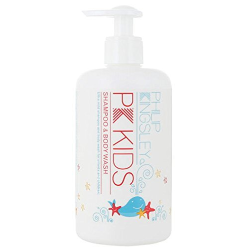 Philip Kingsley PK Kids Shampoo & Body Wash (500 ml) - Philip Kingsley Body