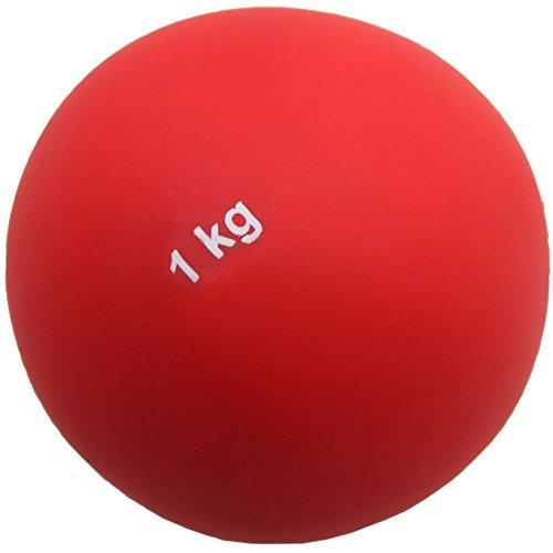 VINEX Trainingsball für Speerwurf - verschiedene Gewichte Test