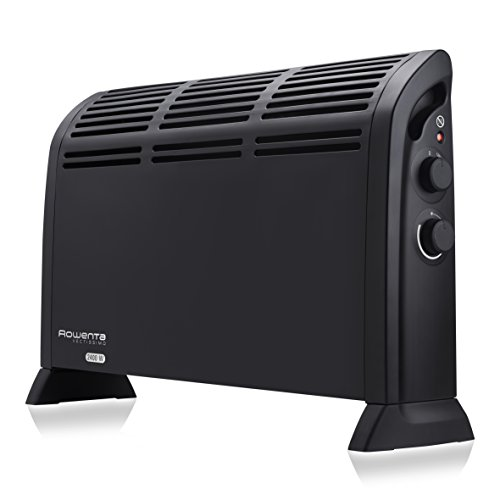 Rowenta Vetissimo II CO3030F1 Calefactor funcionamiento a 1200 W o 2400 W, dos ajustes de temperatura...