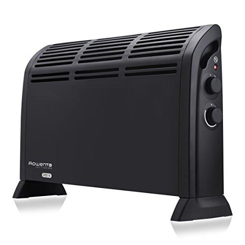 Rowenta Vectissimo II CO3030F1 - Calefactor, dos ajustes de temperatura, termostato mecánico, posición antiescarcha