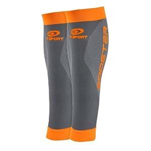 BOOSTER BV SPORT gris orange