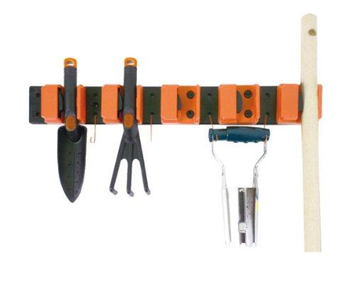 Lista 6251N - Colgador herramientas de jardín Lista