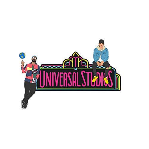 Universal Studios Minions Despicable ME Handtuch Duschtuch Strandtuch 70x140 cm 100/% Baumwolle