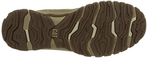 Cat FootwearSCIENCE - Scarpe Stringate Uomo Marrone (BEANED)