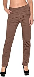Amazon.co.uk: Brown - Jeans / Women: Clothing