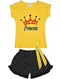 POMY & JINNY Kids Girls Dress