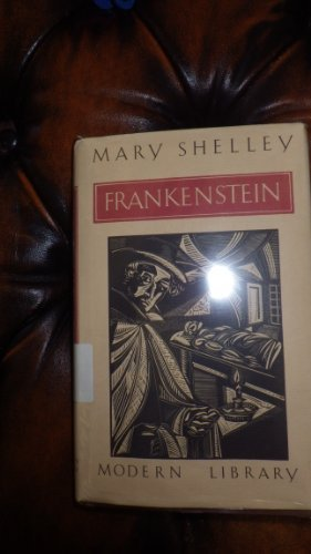 Frankenstein by Mary Shelley (1984-07-12)