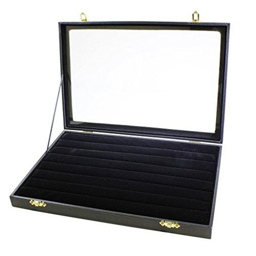 alta-calidad-estuche-organizador-para-exhibir-guardar-joyeria-bandeja-para-anillos-y-mancuernas-tapa