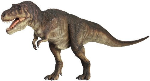 master-fossil-life-model-series-trex-54-cm-pvc-figure-griffon-enterprise-japan-japan-import