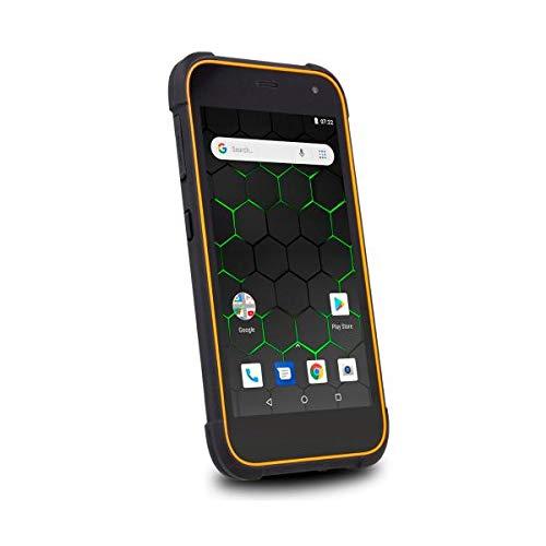 Hammer Active 2 LTE Black Orange