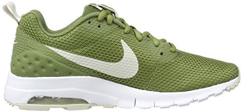 dbc4dd30f5 ... Nike Air Max Motion Lw Se, Chaussures de Running Compétition Homme Vert  (palm Green