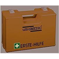 """Erste-Hilfe-Koffer K 015 - fluoreszierendes Erste-Hilfe-Kreuz ultraBOX """"SUPER Bright"""", mit Füllung DIN 13157,... preisvergleich bei billige-tabletten.eu"""