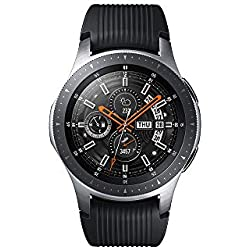 Samsung-Galaxy Watch 4G (R805) - Gris Acier- Version Française