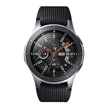 Samsung SM-R800N Reloj Inteligente Plata SAMOLED 3,3 cm (1.3