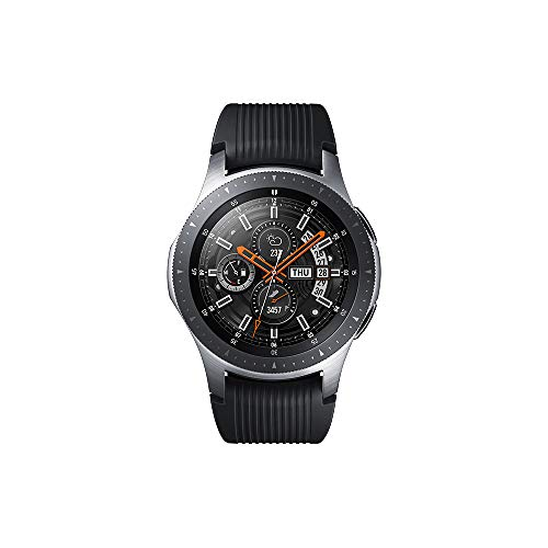 Samsung Galaxy Smartwatch Bluetooth - Gris Acier