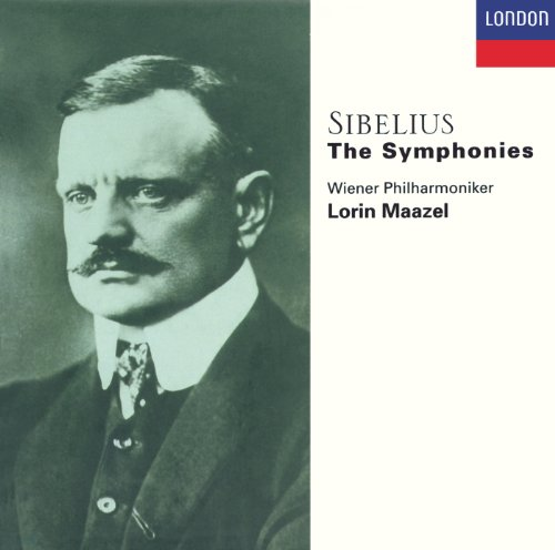 Sibelius: The Symphonies (3 CDs)