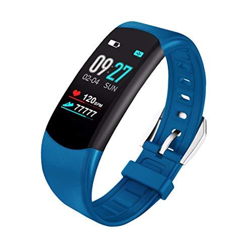 Smart Uhren Armband/C5 Multifunktions-Mode Fitness Timing Schritt Herzfrequenz Blutsauerstoff-Tracker Kalorienverbrauch Datenüberwachung Smart Bracelet/Für Android iOS-Geräte und Software