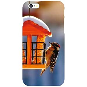 Apple iPhone 6 Back Cover - Nest House Designer Cases