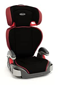 Graco Junior Maxi Plus Group 2/3 Car Seat - Damson