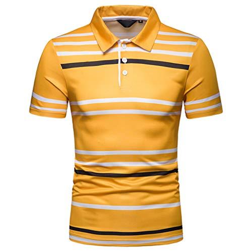 a9a43e9140 Camicia gialla | Classifica prodotti (Migliori & Recensioni) 2019 ...
