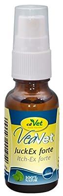 cdVet Naturprodukte VeaVet JuckEx forte 20 ml von cdVet Naturprodukte GmbH bei Du und dein Garten