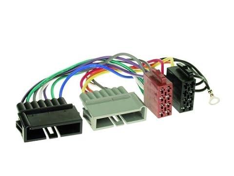 ACV 1030-02 Radioanschlusskabel für Chrysler/Dodge/Jeep